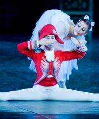芭蕾舞剧胡桃夹子