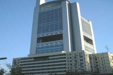 北京BTV大剧院