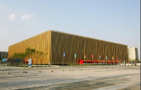 凯迪拉克中心(原五棵松体育馆)M空间