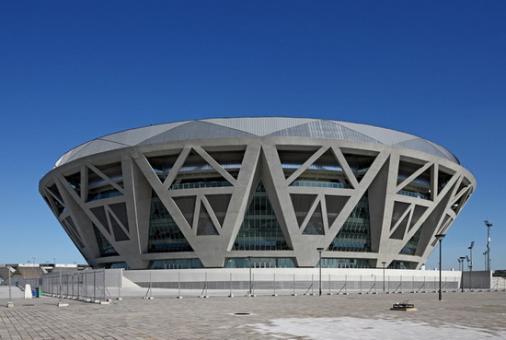 国家网球中心一号球场