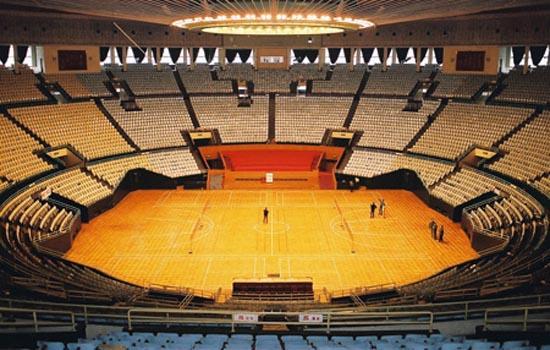 工人体育馆图片3