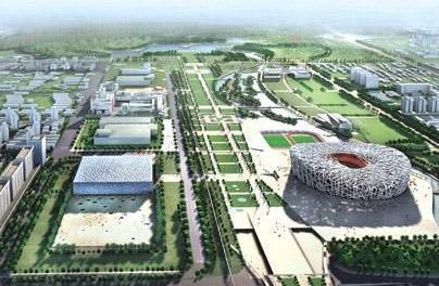 奥林匹克公园图片3
