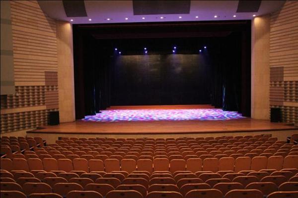 海淀剧院图片-内部图