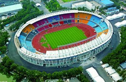 工人体育场图片4