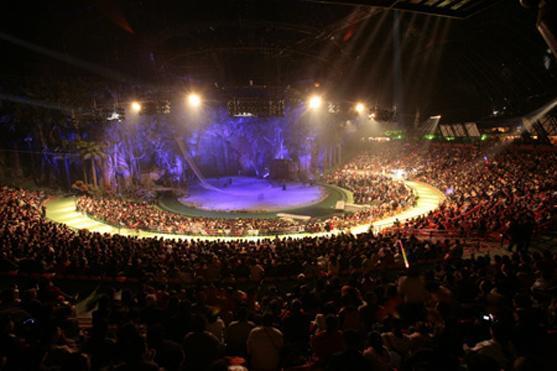 环球城国际大马戏剧院图片1