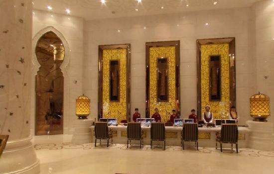 北京大公馆演艺厅图片3