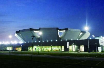 国家网球中心钻石球场