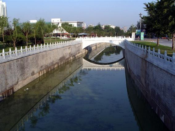 朝阳公园图片3