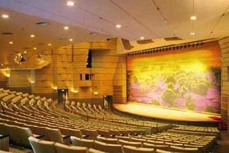 世纪剧院小剧场图片3