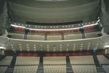 世纪剧院小剧场图片2