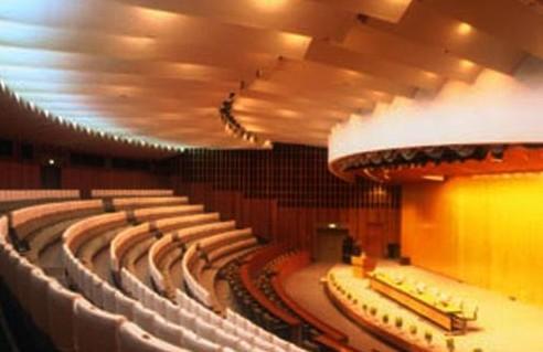 世纪剧院小剧场图片1