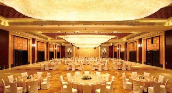 北京万达索菲特大酒店图片1