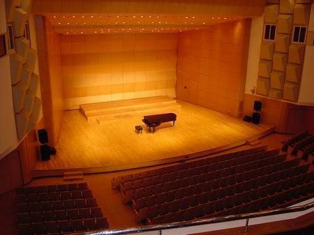 国图艺术中心(原国图音乐厅)图片4
