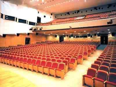 国图艺术中心(原国图音乐厅)图片1