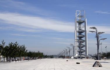 奥林匹克公园景区图片1
