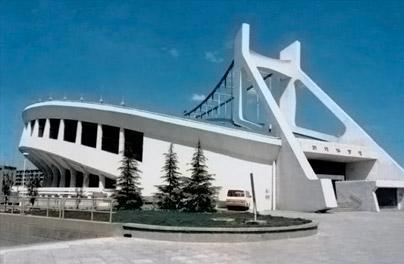 朝阳体育馆图片4