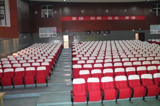 北京市大兴区少年宫