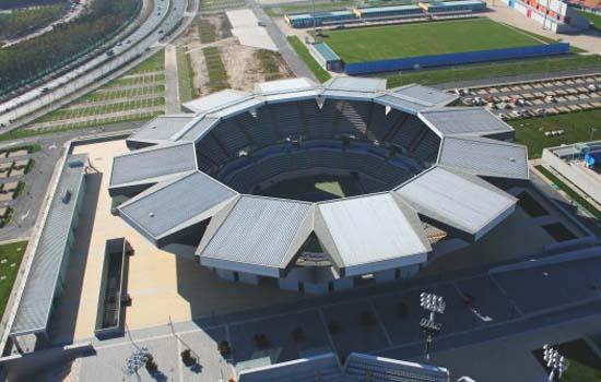 国家网球中心图片2