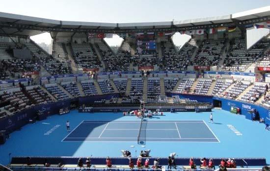 国家网球中心图片1