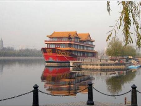 通州运河公园