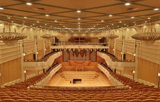 民族音乐厅