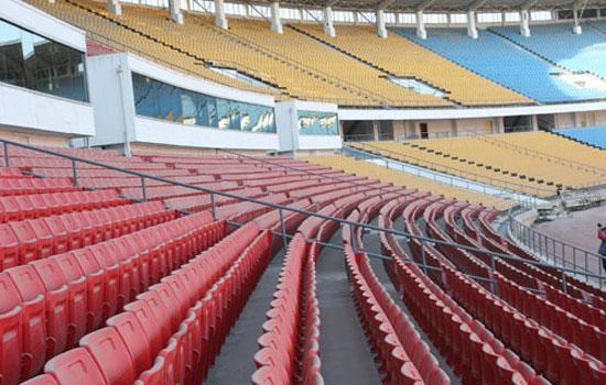 工人体育场图片2