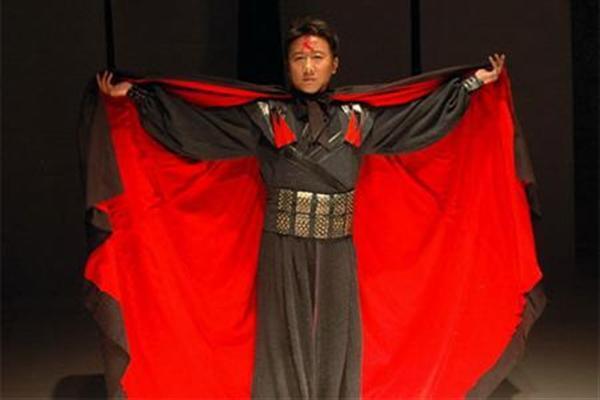 中国国家话剧院小剧场图片-内部图