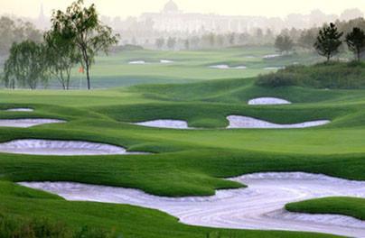 北京华彬国际高尔夫俱乐部图片1