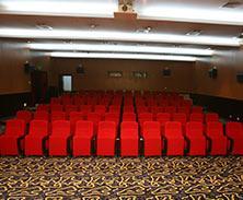 北京怡生园国际会议中心主楼一层小剧场