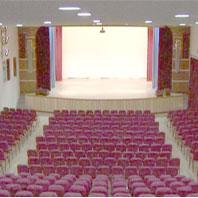 北京时代风华艺术剧院