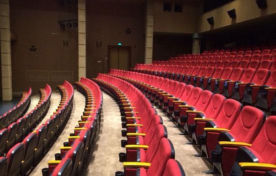 北京剧空间剧场场馆图