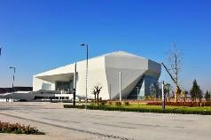 山西大剧院音乐厅