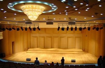 中央民族大学民族剧院