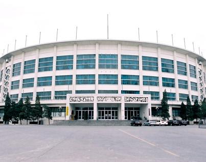 工人體育館