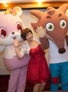 第三届中国儿童戏剧节人偶互动歌舞剧《小雨姐姐和仓鼠乐园环游世界》
