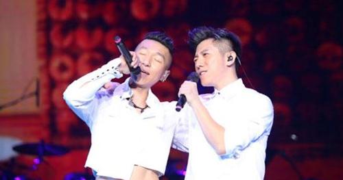羽泉演唱会2017北京站