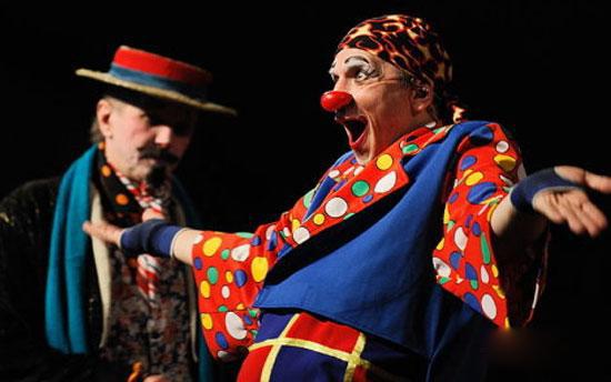 国际马戏小丑嘉年华