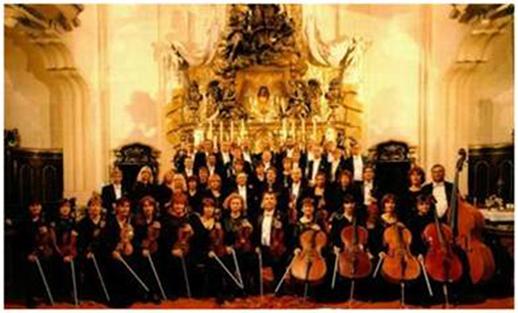 维也纳之声北京新年音乐会