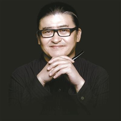 音乐教父刘欢