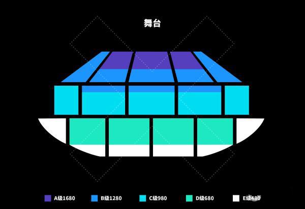 Thexx北京演唱会