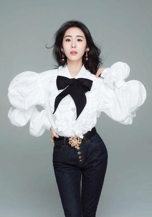 张碧晨2018极光北京演唱会