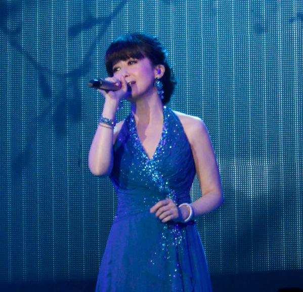 孟庭苇北京演唱会