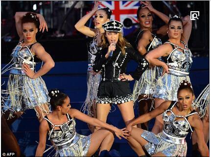 Jessie J演唱会北京
