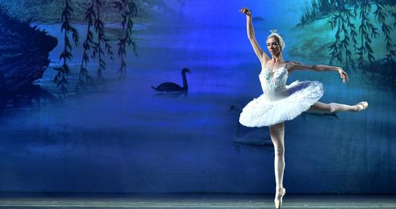 俄罗斯芭蕾舞天鹅湖