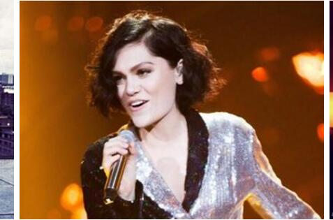 Jessie J北京演唱会门票