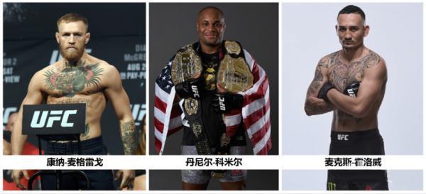 2018北京UFC格斗之夜