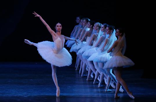 芭蕾舞舞姬