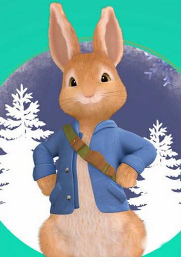 动漫舞台剧比得兔万圣节狂欢夜