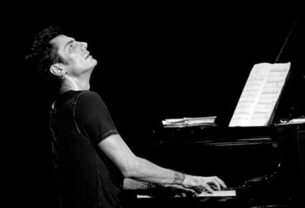 马克西姆跨界钢琴演奏会