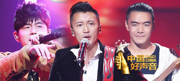 中国好声音2018鸟巢冠军之夜门票